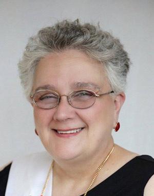 Mary Breiner