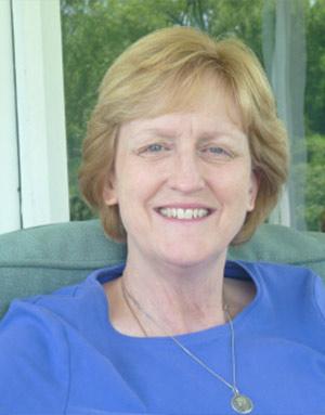 Julie Dortch Cragon