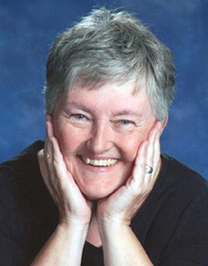 Kathy Finley