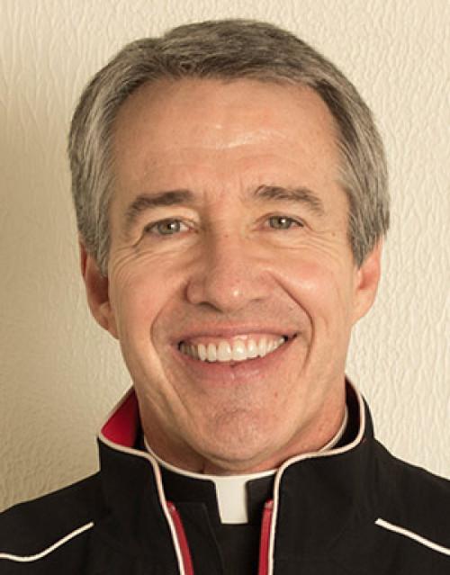 Fr. Joe Kempf