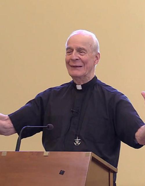 Fr. Kenneth Grabner, C.S.C.