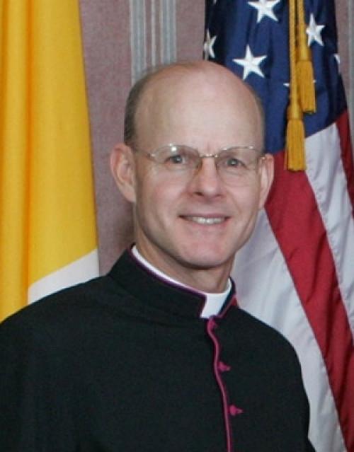 Msgr. Stephen Rossetti