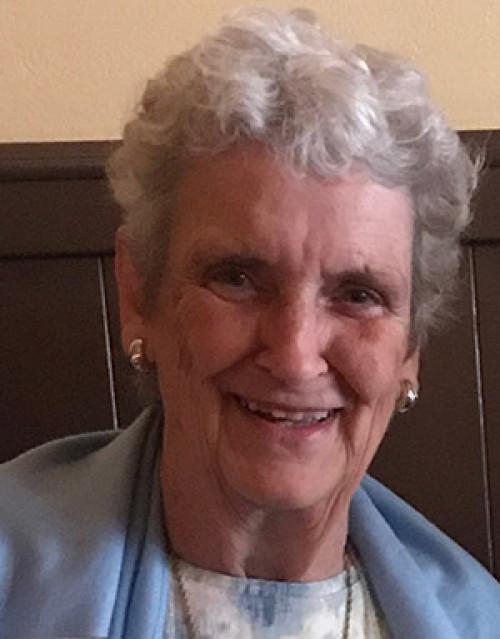 Judy Schueneman