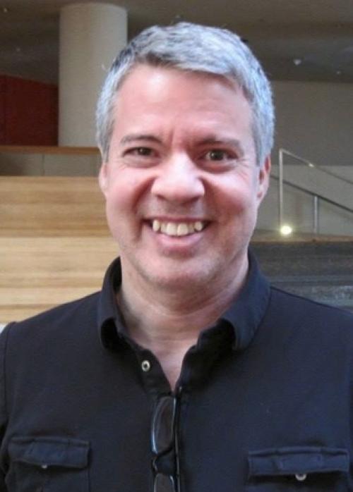 Phil Fox Rose