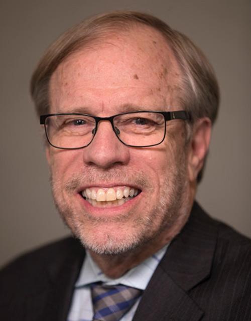 Greg Erlandson
