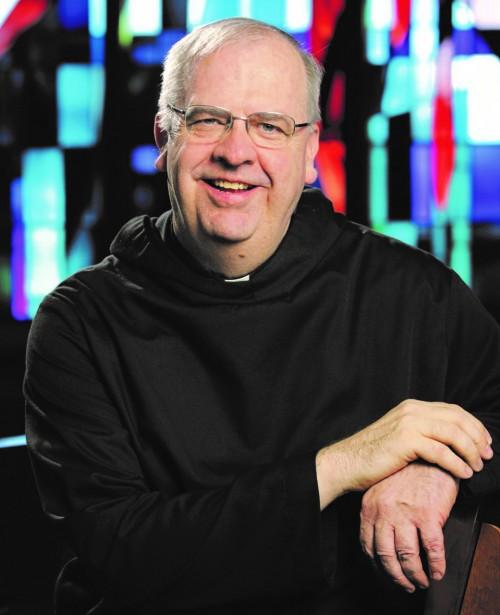 Fr. Dennis Gallagher, A.A.