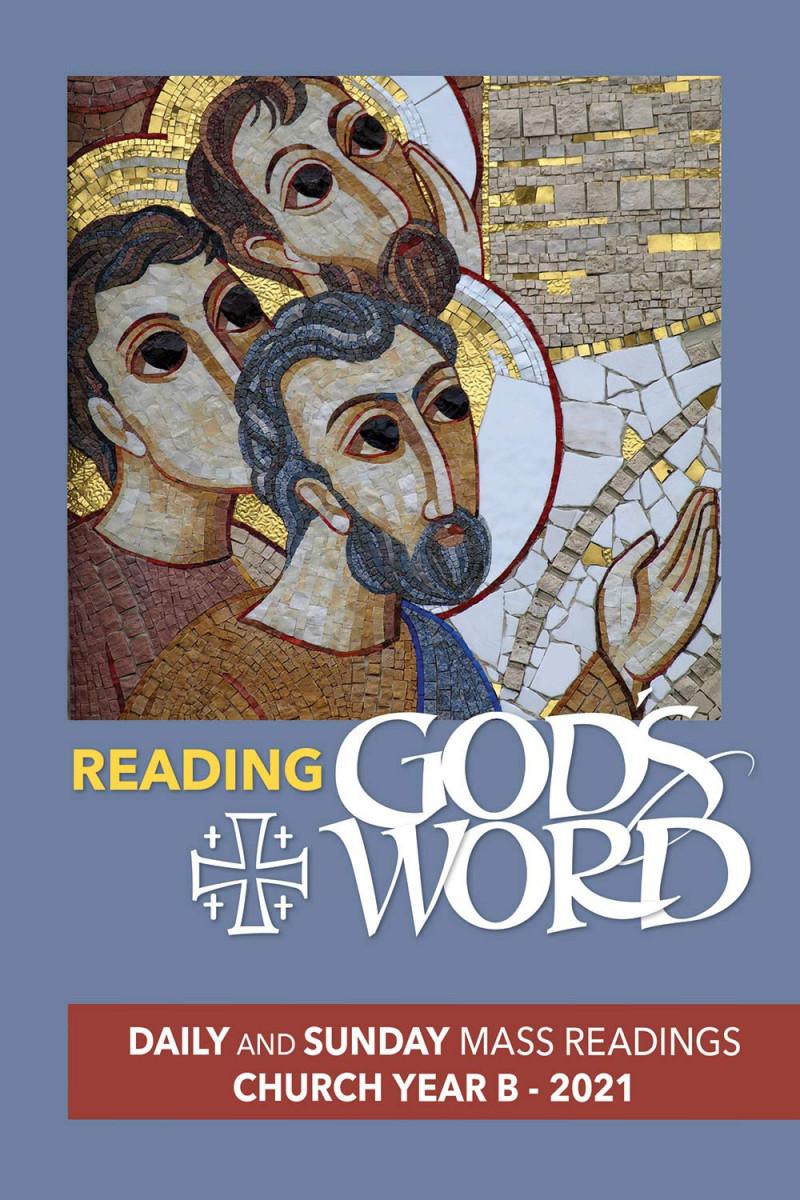 Reading God's Word 2021