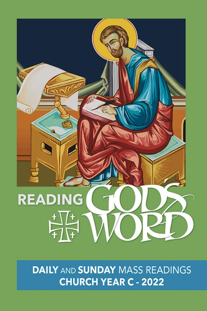 Reading God's Word 2022