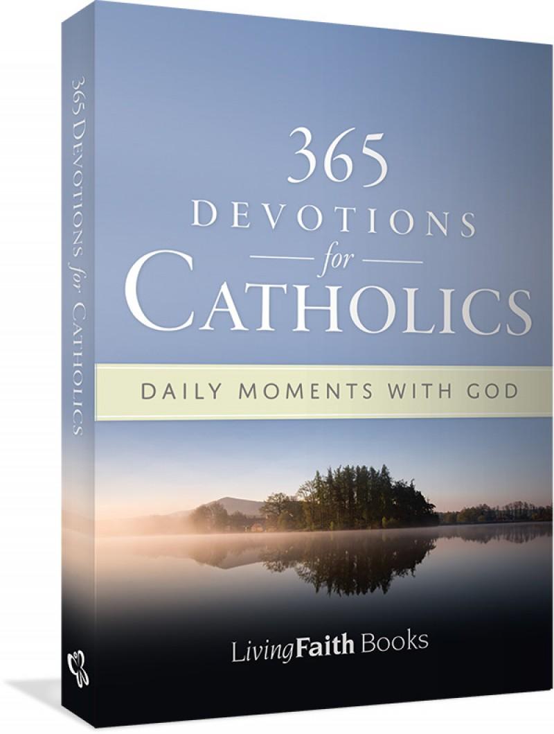 365 Devotions for Catholics