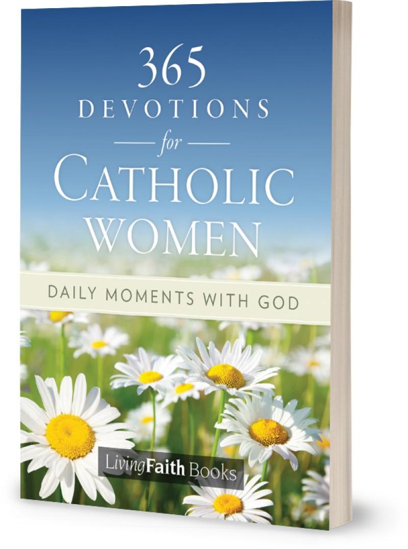 365 Devotions for Catholic Women