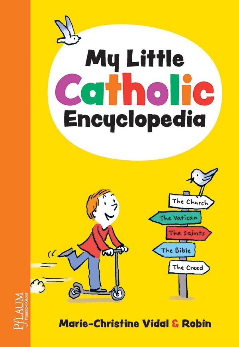 My Little CatholicEncyclopedia